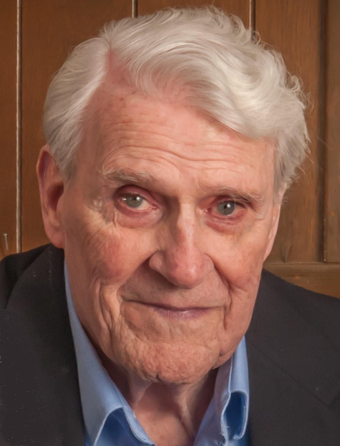 Photo of William E Sanders